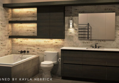 KAYLA HERRICK WINS 2020 DESIGN INSPIRATION AWARD